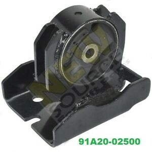 91A20-02500  ENGINE MOUNT FOR MITSUBISHI CATERPILLAR  FORKLIFT