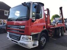 DAF Commercial Lorries & Trucks Skip Loader