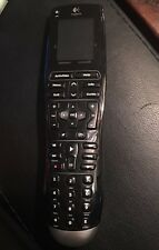 Logitech Harmony One Universal Remote - AS IS Untested