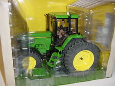 1/16 John Deere Precision Elite #4 - 7800 Tractor W/Duals NIB! Sharp!