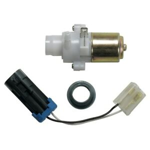 Windshield Washer Pump Front,Rear ACDelco Pro 8-6738