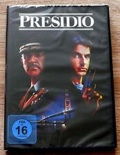 Presidio (1987) NEU, Sean Connery, Mark Harmon, Meg Ryan, DVD