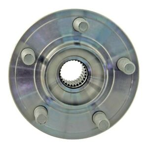 ACDelco Professional 512301 Wheel Bearing and Hub Assembly