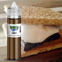 ROCKINDROPS Smores Food Flavor Flavoring Concentrate TFA 10ml 30ml 50ml