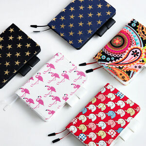 A5 A6 Flamingo And Stars Theme Creative Lovely Journal Cover Hobonichi Style