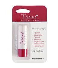 TISANE Lip Balm Bestseller Protection Chapped Lips Women Award 100 Natural-p