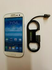 Page Plus 4G LTE Samsung Galaxy S3 S III SCH-I535 Verizon Smartphone Cell Phone