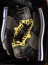 Dsquared2 high-top Sneaker Sz 42 ($775)