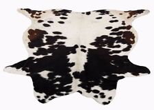 NEW COWHIDE RUGS Area Rugs Cow Skin Hide (64'' x 65'') ULG-0558