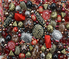 Large Pack of Jewellery Making Beads mixes Kit 80g