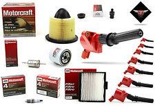 Tune Up Kit 1999-2003 F150 5.4L High Performance Ignition Coil DG508 SP479 EV238