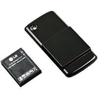 OEM Verizon LG Chocolate Touch Extended Battery and Door