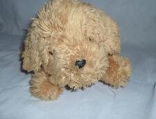 "2005 Mattel Barbie Puppy Dog 10"" Interactive Plush Toy Stuffed Animal"