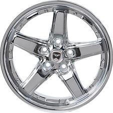 Set of 4 GWG Wheels 20 inch Chrome DRIFT 20x8.5 Rims 5x114.3 ET35 CB74.1
