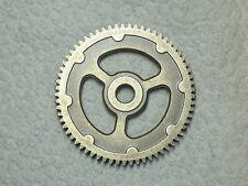 NOS repair parts Carson RC 1:10 nitro engine big gear 65T item Nr. 500405150 us