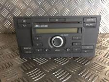 Autoradio CD - FORD Mondeo II (2) CLIPPER de 09/2000 à 06/2007
