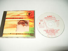 U-Roy - Dread in a Babylon (Mixed by , 1990) cd excellent condition
