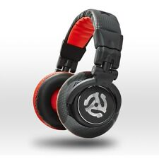 Numark Redwave Carbon Professional DJ Over-Ear Headphones
