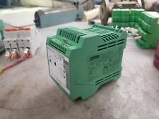 NEW PHOENIX CONTACT MINI-DC-UPS/12DC/4 UNINTERRUPTIBLE POWER SUPPLY