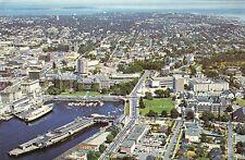 Postcard - Victoria - The Capital City of British Colmbia