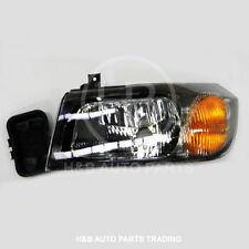 Clear Headlights H4 (9003) Bulb