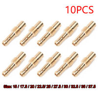 10-Pcs Pilot Jet 8 Bleed Holes For Mikuni VM/TM/TMX Carb Carburetor Accessories