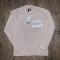 Adidas VRCT Crew Sweatshirt Men's - Linen