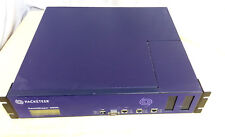 Packeteer 3500 PacketShaper Networked Monitoring Service Traffic 100-240V