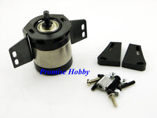 1:5 ratio planetary gear transmission for 1/10 D90 SCX10 rc crawlers trucks