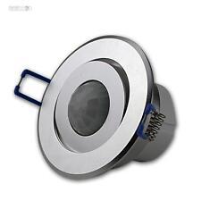 360° PIR rilevatore di movimento montaggio a soffitto ELEGANTE! argento/