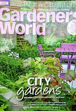 BBC Gardeners World August 2017, Subscribers Edition VGC