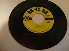 The Canterbury Carolers---Christmas Carols---MGM  X1057---EP---45 RPM---5 Songs