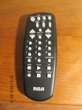 RCA RCU 703SP Remote Control for TV VCR -