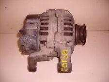 Alternateur Original Bosch Opel Corsa B essence 1.0 1 2 40KW