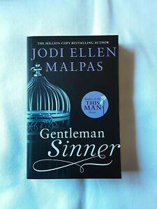 Gentleman Sinner by Jodi Ellen Malpas (2019)