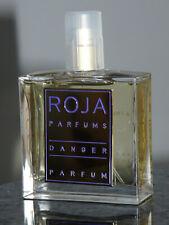 ROJA DANGER ROJA PARFUMS PARFUM SPRAY  1.7 FL. OZ. / 50 ML ORIGINAL FULL