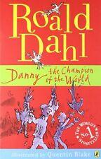 Danny the Champion of the World,Roald Dahl