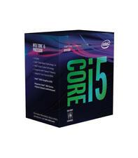 Intel Core i5-8400 8.ª generación 2.8GHz Procesador (1151)