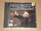 LUDWIG VAN BEETHOVEN (HERBERT VON KARAJAN) - SYMPHONIE N° 9 - CD