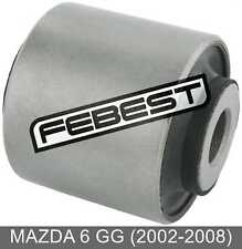 Arm Bushing Front Lower Arm For Mazda 6 Gg (2002-2008)