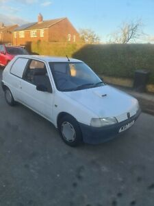 Peugeot 106 mk1! Barn find! Garage find !look! 106