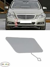 Genuine Rear Bumper Primed Towing Eye Cover Flap Fits Mercedes CLS W219 05-11