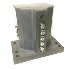 EUCHNER RGBF05R12-502, #012542 Multiple Limit Switch