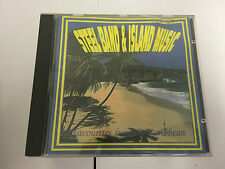 Steeldrums & Island Music by Steeldrums & Island Music CD 768138100824