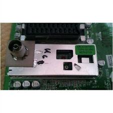 Television tuner module. EBL42367001 / TDFV-G135d / 807H2719