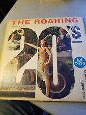 THE ROARING 20'S 2'SET  45 RECORDS WITH 6 SONGS EACH.
