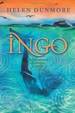 Complete Set Series - Lot of 5 Ingo books by Helen Dunmore YA Sci Fi