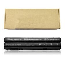 Laptop batterie pr dell latitude E6420 E5420 E6520 E6430 E5520 E5530 T54FJ 8858X