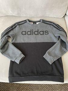 Adidas Jumper Age 11-12