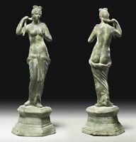 Afrodita Grecia antigua Siglos  lll a.c Bronce